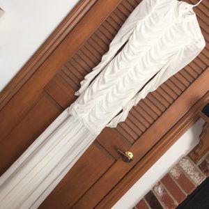 XS Fashion nova dress.